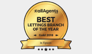 All Agents Gold Award