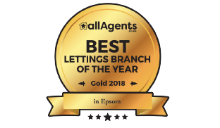 All Agents Award for Direct Residential